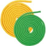 Eduplay Uniseil 2er-Set - 25 m gelbgrün