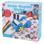 Playgo Magnet-Sticker Maschine