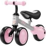 Kinderkraft Mini Laufrad CUTIE pink