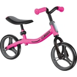 Globber Globber Laufrad Go Bike pink