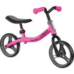 Globber Laufrad Go Bike pink