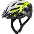Alpina Fahrradhelm Panoma 2.0 White-Neon-Black