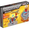 Geomag Geomag Mechanics 86-tlg.