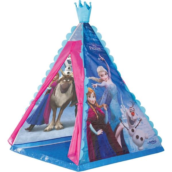John Tipi Spielzelt Frozen 2 120 x 120 x 160 cm