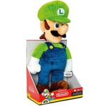 Nintendo Nintendo Luigi Jumbo Plüsch 50 cm