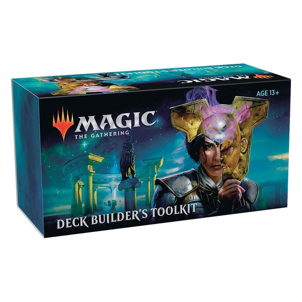 Amigo Magic The Gathering Theros Beyond Death Toolkit DE