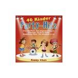 CD Kiddy Club 40 Kinder Party Hits