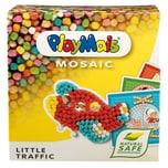 PlayMais Mosaic Little Verkehr 2.300 Maisbausteine