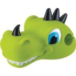 Globber Scooterkopf Dino grün