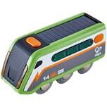 Hape Nachtlicht-Zug mit Solarmodul