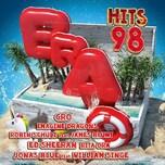 Sony CD Bravo Hits Vol. 98