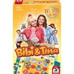 Schmidt Spiele Bibi Tina Das Spiel zur Serie klein