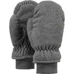 Barts Kinder Fausthandschuhe aus Fleece