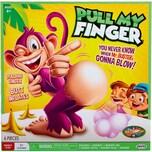Jakks Pacific Pull My Finger Pupsender Affe