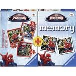 Ravensburger Spiderman Puzzlemini memory