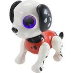 Gear2Play Robo Smart Puppy - Interaktiver Hund rotschwarz