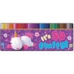 Buntstifte Minions Fluffy 50 Farben