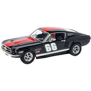 Carrera Digital 132 30792 Ford Mustang GT No.66