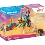 PLAYMOBIL® PLAYMOBIL® 70697 Rodeo Pru