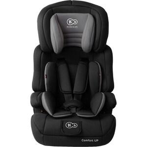 Kinderkraft Kinderautositz Comfort Up schwarz