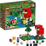LEGO 21153 Minecraft: Die Schaffarm