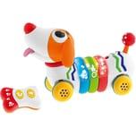 CHICCO Dogremi -ferngesteuerter Hund Aktivitätsspielzeug