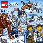 LEGO CD City 21 Arktis