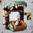 LEGO 75934 Jurassic World™: Dilophosaurus auf der Flucht