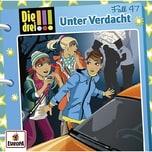 CD Die drei !!! 47 Unter Verdacht