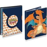 Amigo Pokémon Charizard 2020 4-Pocket Portfolio