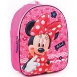 Kinderrucksack 3D Minnie Mouse
