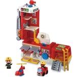 Vtech 2-in-1-Feuerwehrstation