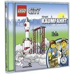 LEGO CD City 05 Raumfahrt: Luna antwortet nicht