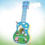 Peppa Pig Gitarre