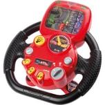 Smoby Cars City Driver Spiel-Lenkrad