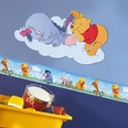 Decofun Bordüre Winnie the Pooh Beautiful Day