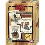 Abacusspiele BANG! Expansion Pack Erweiterung Kartenspiel