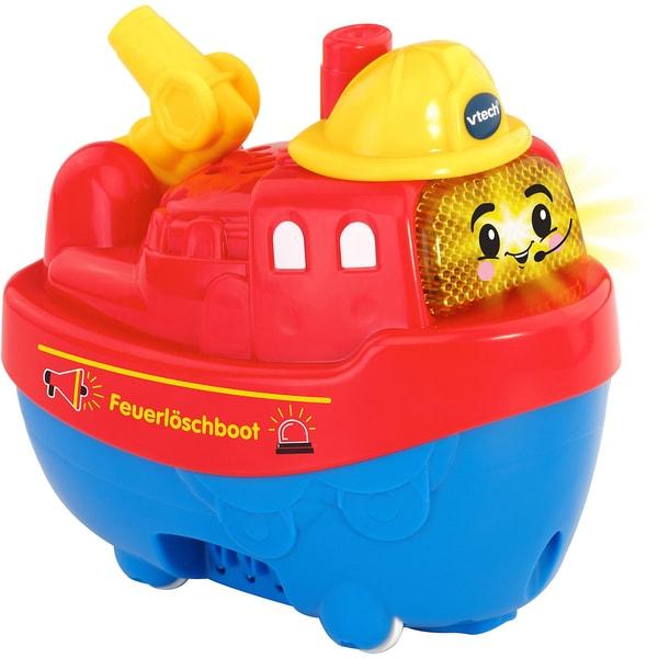 Vtech Tut Baby Badewelt Feuerlöschboot