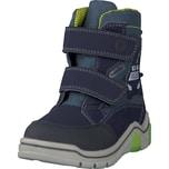 Ricosta Winterstiefel Blinkies Whiston Sympatex Weite W für breite Füße für Jungen