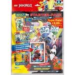 LEGO Ninjago Serie 5 Starterpack