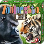 Abacusspiele Zooloretto Duell Spiel