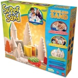 Goliath Super Sand Spielsand - Giant Play Set