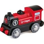 Hape Batteriebetriebene Lokomotive Nr. 1