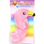 Heless Flamingo-Schwimmring Ella Gr. 35-45 cm Puppenzubehör
