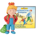 Tonies Conni kommt in den KindergartenSeepferdchen
