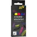 Folia Kreidemarker Neon 5Er Set