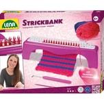 LENA Strickbank für Kinder inkl. Zubehör