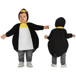 atosa Kostüm Pinguin Größe 6-12 Monate