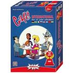 Amigo Spiel des Jahres 1989 Café International