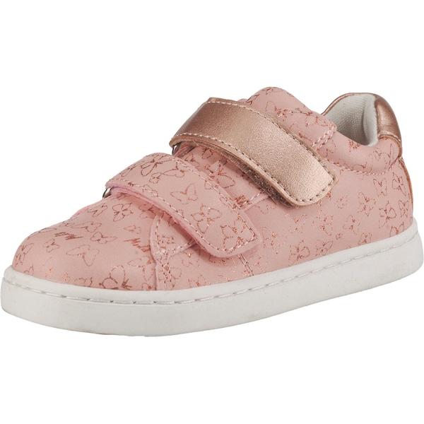 Mod8 Baby Sneakers Low Oupapillon für Mädchen